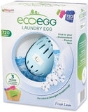Ecoegg Laundry Egg 720 Washes Fresh Linen