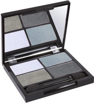 Zuii Quad Eyeshadow Wave 6g