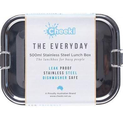 Lunch Box  Everyday 500ml