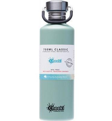 Stainless Steel Bottle  Pistachio 750ml