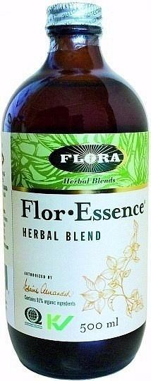 Flora Flor-Essence Liquid Cleansing Tea 500ml