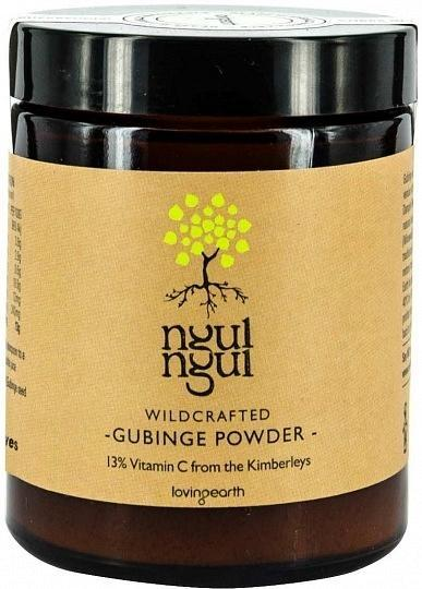 Loving Earth Gubinge Powder 50g-Health Tree Australia