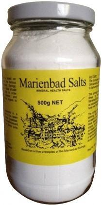 Marienbad Salts 500gm
