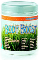 Megaburn Body Boost 240gm-Health Tree Australia