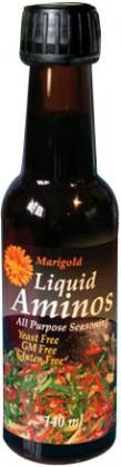 Marigold Liquid Aminos DF/YeastFree GlutenFree 250ml-Health Tree Australia