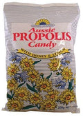 Natures Goodness Prop 50mg Candie 200g Honey&Lemon