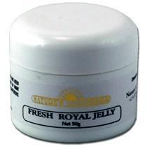 Natures Goodness Fresh Royal Jelly 50g-Health Tree Australia