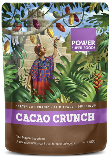 Cacao Beans 125g