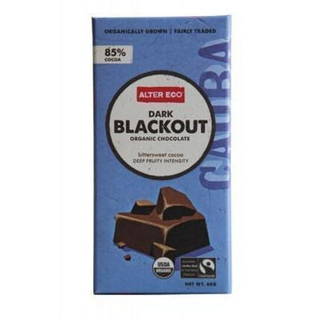 Dark Blackout 80g