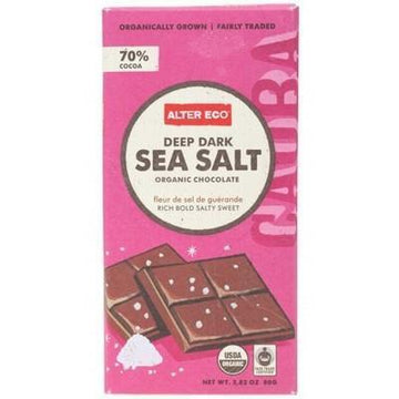 Dark Sea Salt 80g