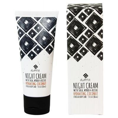 Night Cream 88ml - ALAFFIA