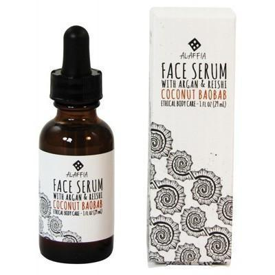 Face Serum 29ml - ALAFFIA