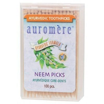 Neem Picks 100 Pack