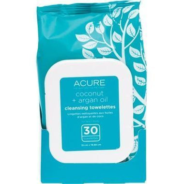Cleansing Towelettes 30 - ACURE