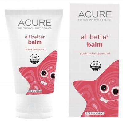 All Better Balm 50ml - ACURE