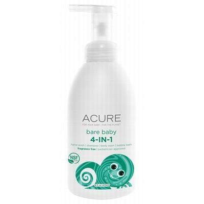 Bare Baby 4-in-1 473ml - ACURE