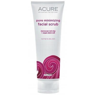 Facial Scrub Pore Min. 118ml - ACURE