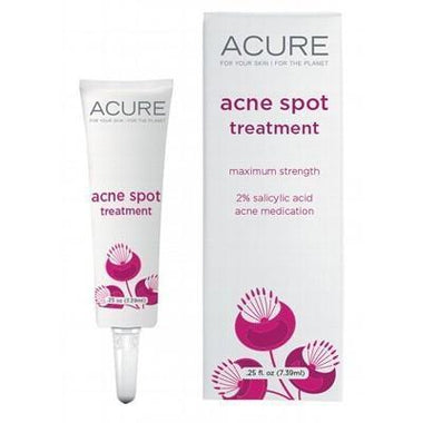Acne Spot Treatment 7.39ml - ACURE