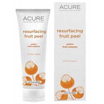 Resurfacing Fruit Peel 41ml - ACURE