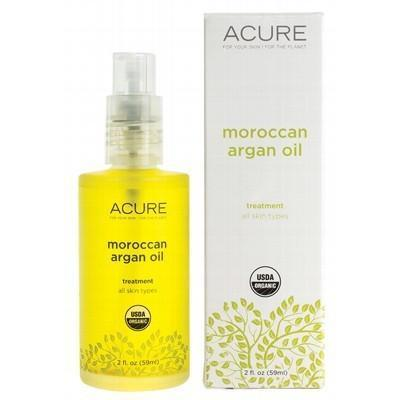 Argan Oil 59ml - ACURE