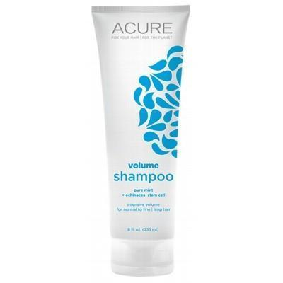 Pure Mint Shampoo 235ml - ACURE