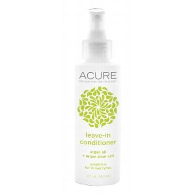 Argan Leave-In Conditioner 118ml - ACURE