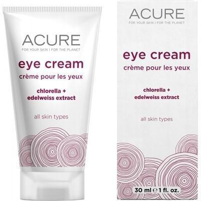 Eye Cream Chlorella + Edelweiss 30ml - ACURE