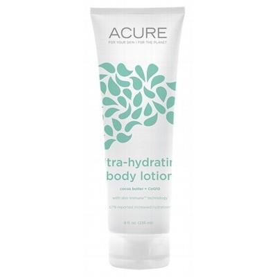 Cocoa Butter Body Lotion 235ml - ACURE