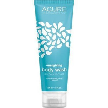 Argan Body Wash 235ml - ACURE
