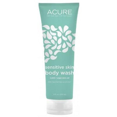Sensitive Body Wash 235ml - ACURE