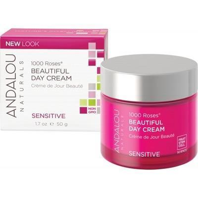 Day Cream 50ml - ANDALOU NATURALS