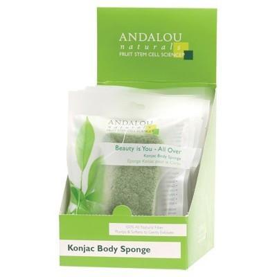 Body Sponge - All Over 6x1-Health Tree Australia