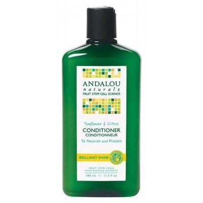 Conditioner Citrus Shine 340ml - ANDALOU NATURALS