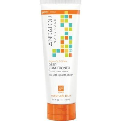 Argan Deep Conditioner 172ml - ANDALOU NATURALS