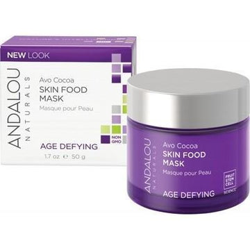 Avo Cocoa Skin Food Mask 50ml