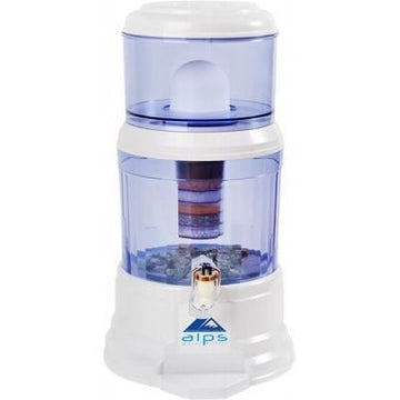 Water Filtration Unit 12L