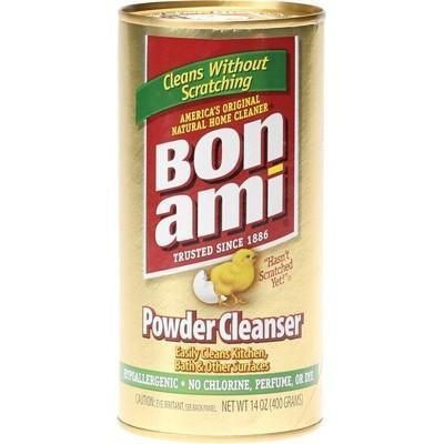 Natural Powder Cleanser 400g - BON AMI