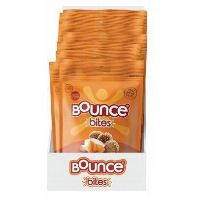 Bites Coconut Almond Kiss 8x120g - BOUNCE
