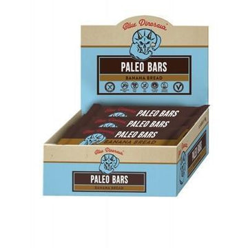 Banana Bread Bar 12x45g