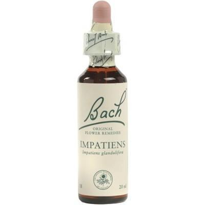 Impatiens FLOWER REMEDIES 10ml - MARTIN & PLEASANCE