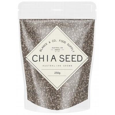 Chia Seed 250g - BLANCK AND CO FOOD SUPPLY