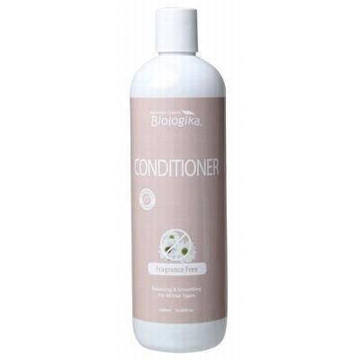 Conditioner Fragrance Free 500ml - BIOLOGIKA