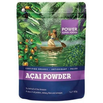 Acai Berry Powder 50g