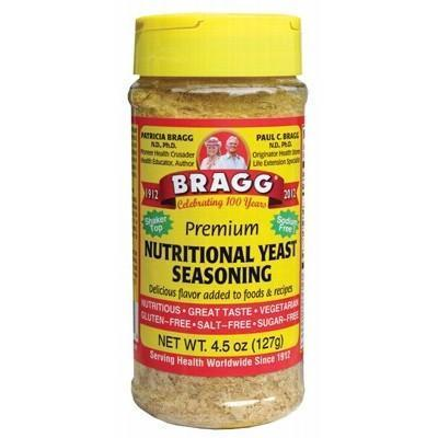 Yeast Seasoning 127g - BRAGG