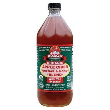 ACV & Honey Blend 946ml