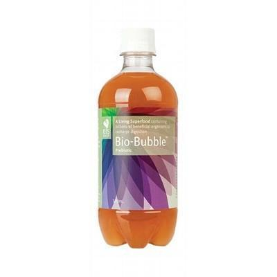Bio-Bubble 500ml - NTS HEALTH