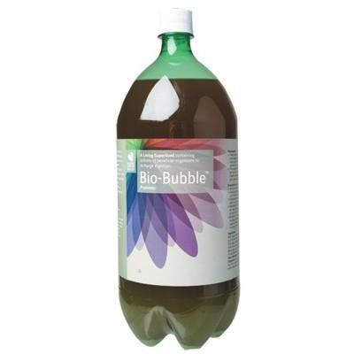 Bio-Bubble 2L - NTS HEALTH