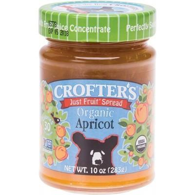 Apricot Fruit Spread 283g - CROFTERS