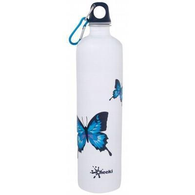 Ulysses Bottle Stainless Steel 1L - CHEEKI