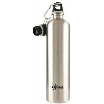 Stainless Steel Bottle 1L - CHEEKI
